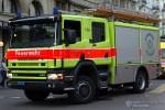 Zürich - Schutz & Rettung - TLF - F 533