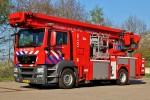 Berg en Dal - Brandweer - TMF - 08-1151
