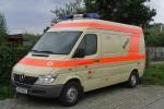 Rotkreuz Straubing 41/74-01
