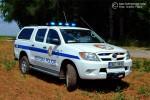 Trutnov - Městská Policie - FuStW - 3H2 9999