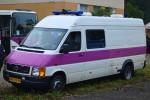 VW LT46 - Gefangenentransporter - AKA 52-19