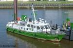 Zollboot Wesermünde - Bremerhaven