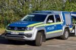 WHV-WS 472 - VW Amarok - ZugFz