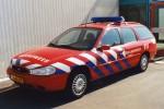Schaarsbergen - Nederlands Instituut voor Brandweer en Rampenbestrijding - PKW - 911 (a.D.)