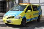 Maspalomas - Provital Emergencias Sanitarias - NEF - VIR-007.PVT