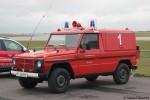 Bückeburg - Feuerwehr - ELW