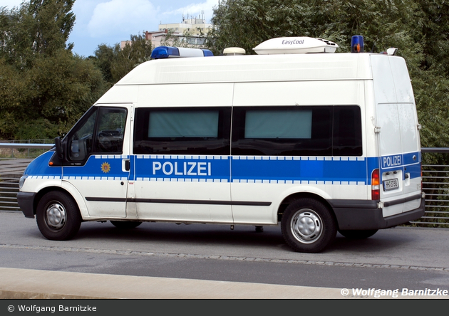 HH-3738 - Ford Transit 115 T350 - BatKw