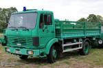 WI-3224 - MB 1017 A - LKW