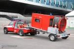 Neuchâtel - Pompiers - MGV - Neucha 5391 (a.D.)