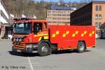 Huskvarna - Räddningstjänsten Jönköping - Tankbil - 2 43-1340