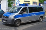 CE-PI 953 - VW T5 - FuStW