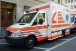 Zürich - Schutz & Rettung - MTF - Z 142