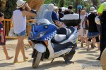 Barcelona - Guàrdia Urbana - Krad - GU-xxx