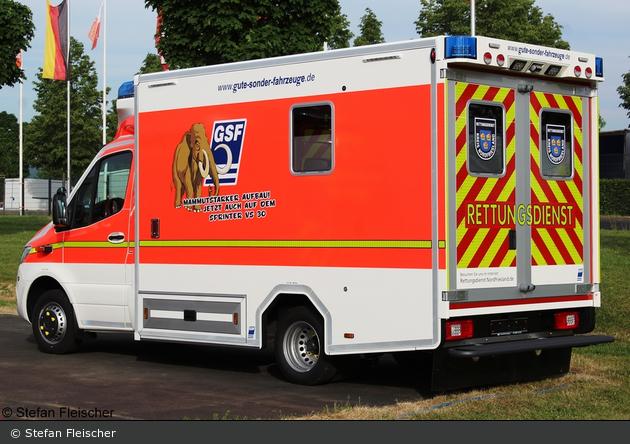 Rettung Nordfriesland 80/83-01