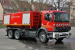 Wissembourg - SDIS 67 - WLF - VPCE