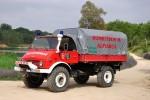 Alpiarca - Bombeiros Voluntários – GW-L – VETA 01