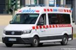 Krankentransport SMH - KTW (B-EO 2533)