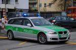 München - BMW 3er Touring - FuStW