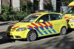 Noord-Holland Noord - GHOR- KdoW - 10-811