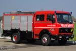 Bichelsee-Balterswil - FW - TLF - Bichel 1