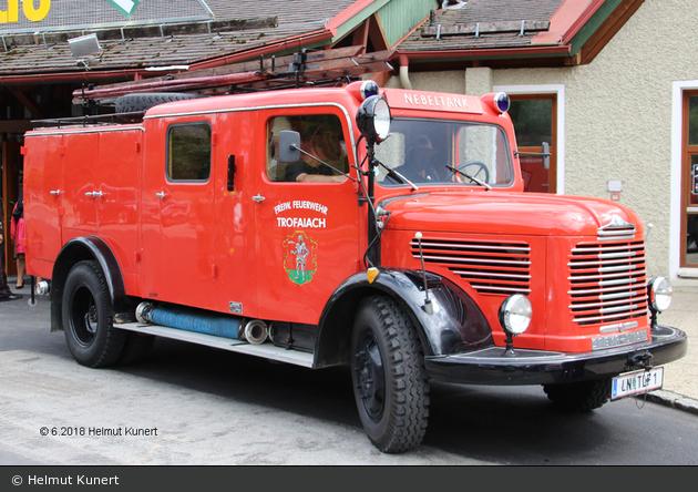 Trofaiach - FF - TLF 1500 (a.D.)