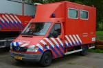 Goes - Brandweer - LKW - 19-4309