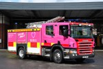 Burton-upon-Trent - Staffordshire Fire and Rescue Service - PrT