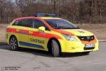 Clinotrans Kiel - MTD 80/32