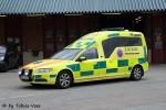 Strängnäs - Landstinget Sörmland - Ambulans - 3 41-9420 (a.D.)