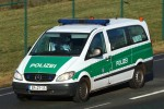 BP27-15 - Mercedes-Benz Vito - FuStW