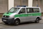N-PP 549 - VW T5 - HGruKw - Nürnberg
