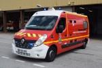 Remiremont - SDIS 88 - RTW - VSAV