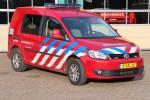 Nijmegen - Brandweer - MZF - 08-9019