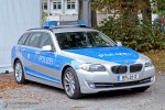BP16-2 - BMW 520d Touring - FuStW
