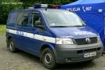 Zgorzelec - Policja - FuStW - B683