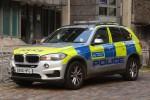 London - Metropolitan Police Service - Specialist Firearms Command - FuStW - BGW