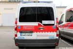 Krankentransport Spree Ambulance - KTW (B-SP 3481)