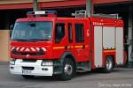 Metz - SDIS 57 - FPT - TLF