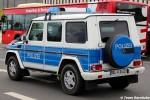 BBL4-3622 - MB G 350 CDI - FuStW