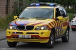 Opwijk - European Medical Emergency Service - NEF
