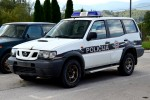Travnik - Policija - FuStW
