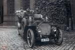 Florian Hamburg Offiziersautomobil (a.D.)
