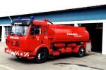 Esbjerg - Falck - Tankwagen