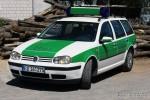 Zoll - VW Golf Variant