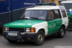B-31593 - Landrover Discovery - FüKW