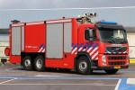 Rotterdam - Gezamenlijke Brandweer - SLF - 17-2061