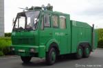 BS-3605 - MB 2628 AK - WaWe 9000 (a.D.)