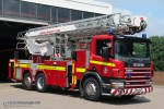 Ashford - Kent Fire & Rescue Service - ALP