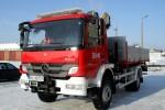Łomża - PSP - LKW - 361B81