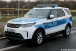 B-31784 - Land Rover Discovery - FuStW